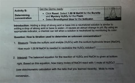 We did not find results for: Student Exploration Moles Worksheet Answers - Student ...