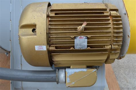 Motor Electric Mic by Baldor E 75hp Electric Motor 200 Volt Frame 365t