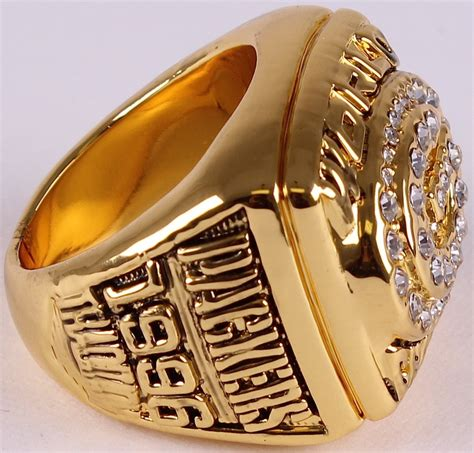 Brett Favre Green Bay Packers High Quality Replica 1996