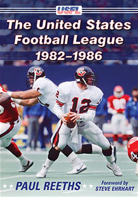 USFL (United States Football League)