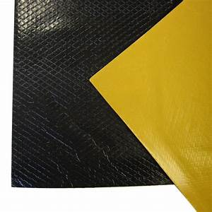 Tapis Isolant Phonique : tapis isolant phonique carrelage design tapis isolant thermique moderne design pour carrelage ~ Dallasstarsshop.com Idées de Décoration