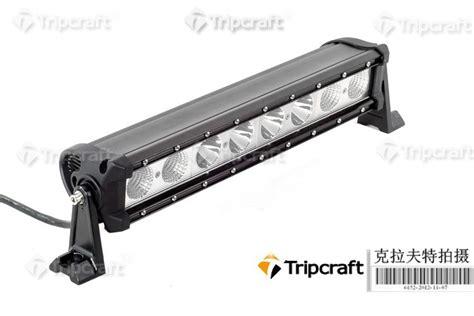 18 inch light bar promotion 18 inch 80w led work light bar volkswagen