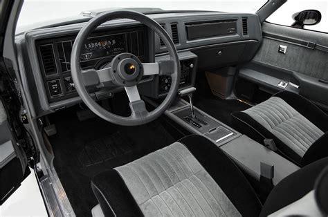 buick grand national  door coupe