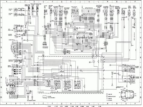 Porsche Wiring Diagram Forums