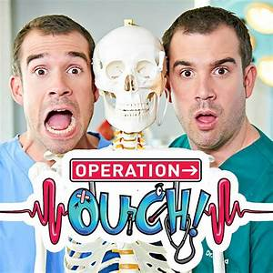 Operation Ouch - YouTube