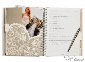 bridal shower gift ideas for guests luxury wedding planner book journal organiser great