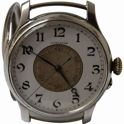 Longines Weems 1931 Unusual Rubylane Watches Masterpiece