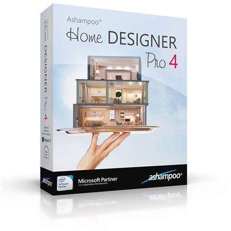 Ashampoo® Home Designer Pro 4  Overview