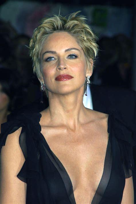 Biografia di Sharon Stone