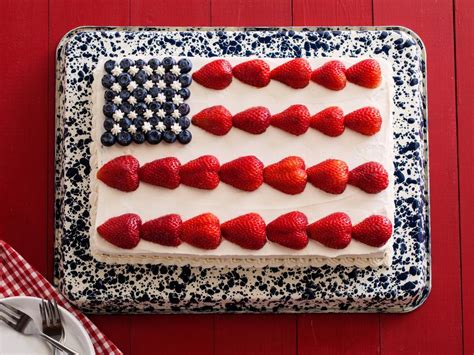 fourth of july desserts 4th of july desserts food network
