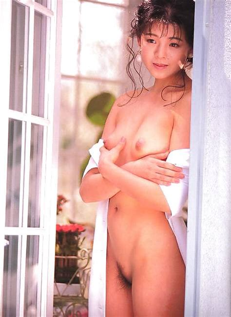 Nude Asian Girls Naomi Morinaga Aka Annie Shaider