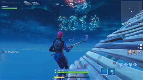 fortnites  years eve surprise confused