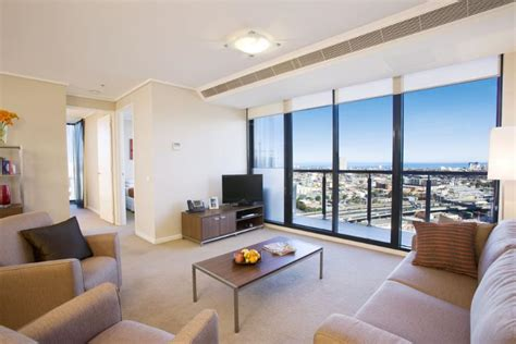 Melbourne Short Stay Apartments, Southbank