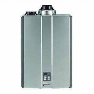 Best Tankless Water Heater 2019