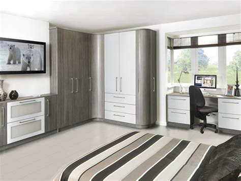 curved doors fitted wardrobes capital bedrooms