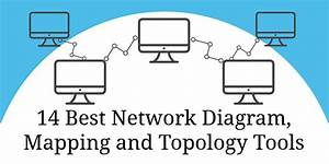14 Best Network Diagram  Mapping And Topology Tools