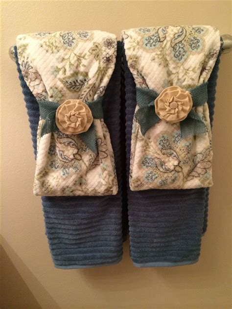 towel folding ideas for bathrooms 96 best images about decorative towels on