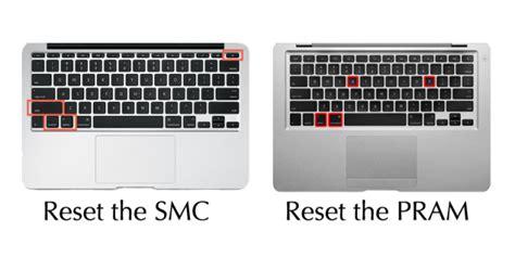 macbook pro 2010 reset