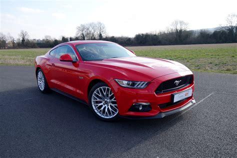 2016 Ford Mustang 5.0 V8 Gt Fastback