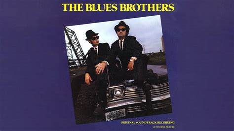 blues brothers     love
