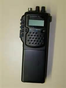 Magnum CB Radio Handheld