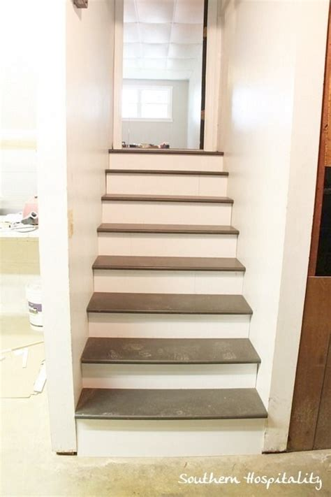 Cost To Install Stair Treads  Modern Style Home Design Ideas