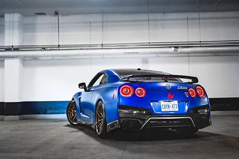 2017 Nissan Gtr Armytrix Exhaust Tuning Price For Sale 03