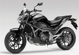 2012 Honda Motorcycle Nc700s  Sa  Sd  Nc700 X  Xa  Xd