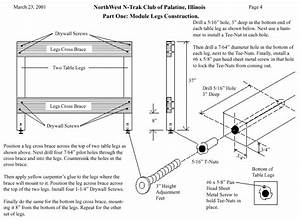 Module Building Instructions