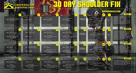 day shoulder fix  message  crossover symmetry boxlife magazine