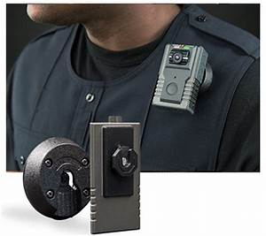 Body Camera Mounts for the WatchGuard VISTA™