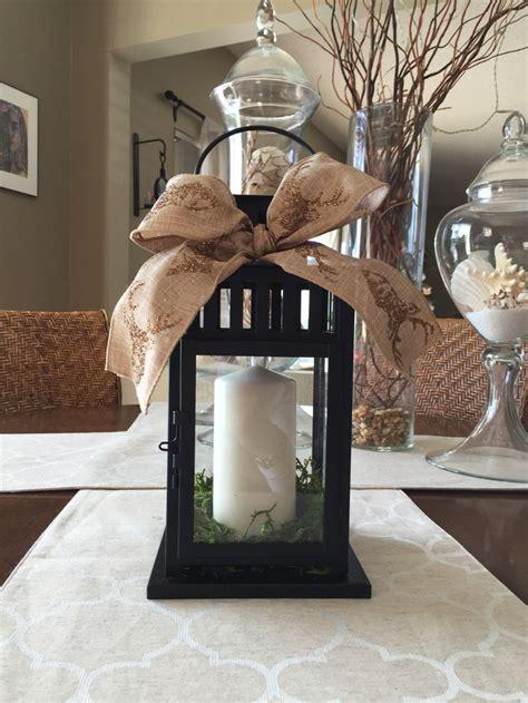 holiday gift diy lantern   ikea lantern