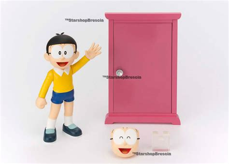 Figuarts Zero Nobita Nobi Static Figure Varie