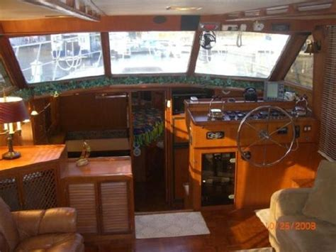 Boat Trader Midwest by 1988 Marine Trading Tradewinds 43 My Boats Yachts For Sale