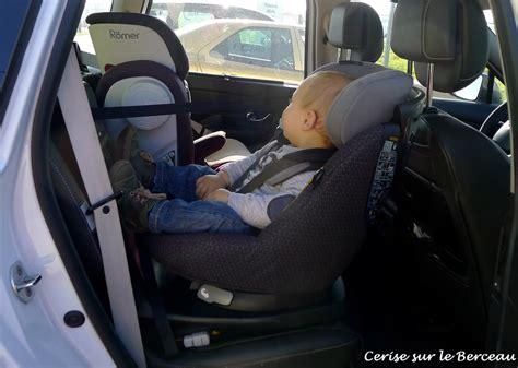 installer un siege auto bebe confort test et avis le siège auto axissfix de bébé confort