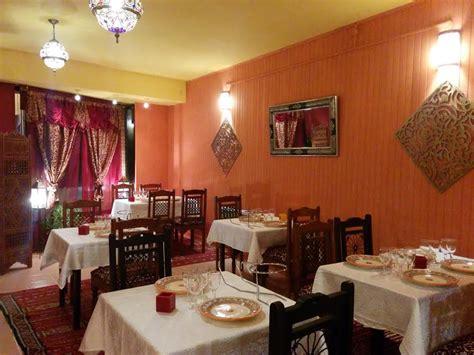 cuisine avenue le mans restaurant marocain le mans