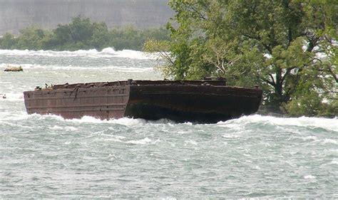 Scow In The Niagara River by Niagara Scow Wikipedia