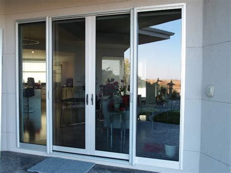 retractable sliding screen doors   screen door guy