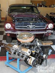 289 High Performance V8 Upgrade - Mustang Monthly
