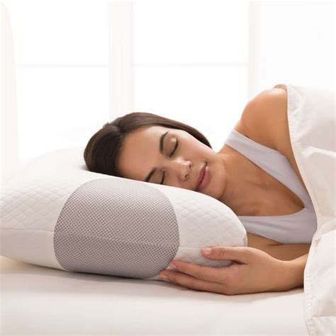 pillows for side sleepers bed pillows target