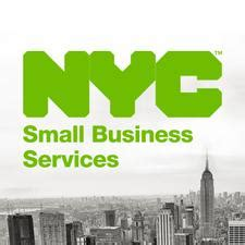 Nyc Department Of Small Business Services Events Eventbrite