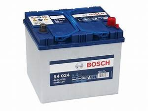Bosch S4 12v 60ah : akumulator 12v 60ah bosch s4 cb604 s4024 d47 akumulatory ~ Jslefanu.com Haus und Dekorationen