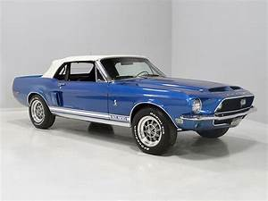 1968 Shelby GT500 for Sale | ClassicCars.com | CC-1063122