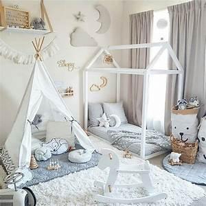 Bett Für Kleinkind : pin von selda auf kinderzimmer pinterest ~ Orissabook.com Haus und Dekorationen
