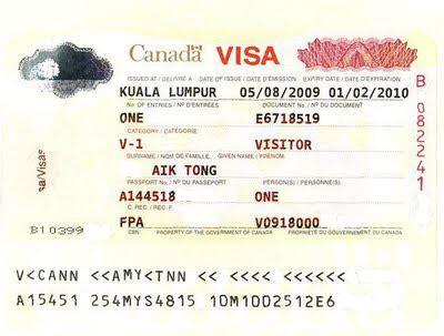 phi dich vu xin visa canada dịch vụ thủ tục l 192 m visa đi canada xin visa đi canada