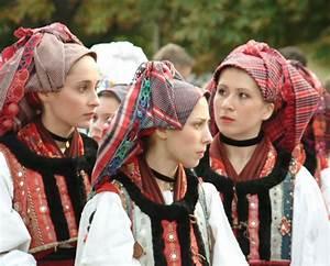 Croatian People Physical Characteristics | www.pixshark ...