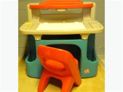 step 2 desk with chair step 2 desk chair gloucester ottawa
