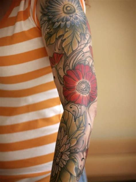 200 Incredible Sleeve Tattoo Ideas (Ultimate Guide, June 2020)
