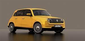 Renault 4l 2017 : de nuevo el renault 4 para 2017 carros usados casa motores ~ Medecine-chirurgie-esthetiques.com Avis de Voitures