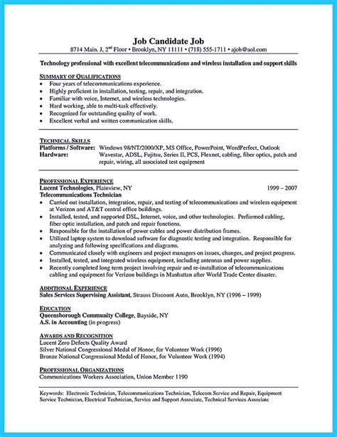 Technician Resume by Mla Style Guide How To Write Mla Format Academic Papers